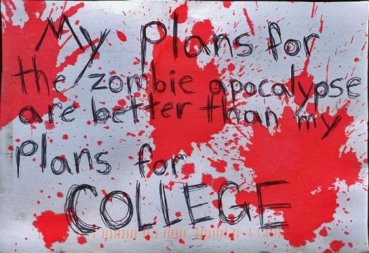 3.zombie