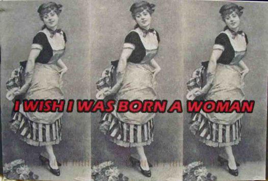 bornwoman