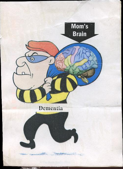 9.dementia