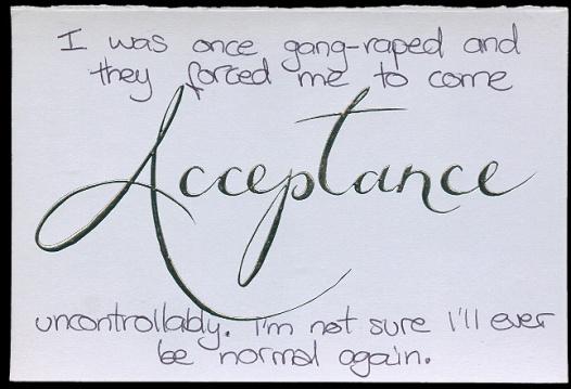 7.acceptance