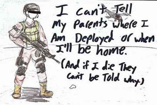 deployed