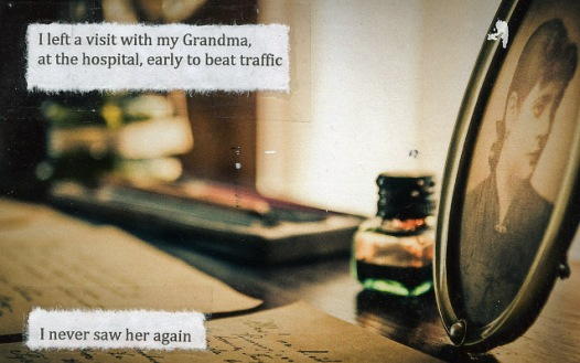 1.grandma