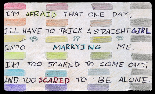 14.marrying