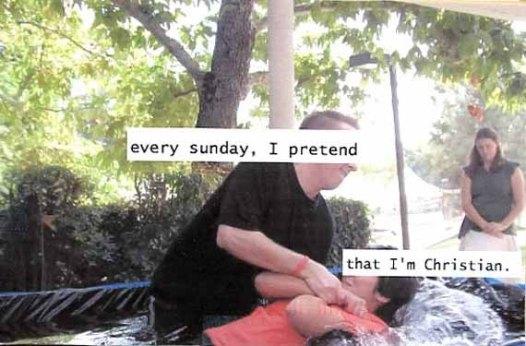 beingbaptized