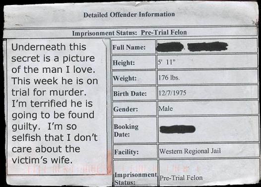Dating a felon reddit